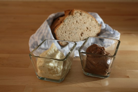 fruktosearme Aufstriche für süße Genießer