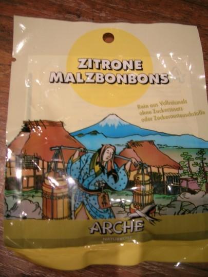 malzbonbons selber machen