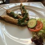 bamboooh in Nürnberg bringt Verträgliches auf den Teller