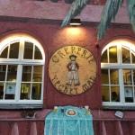 Creperie Yachet Mad bietet Raum für den Stammtisch MEET AND EAT