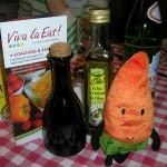 Ein gute Speisekarte bietet die Trattoria Mamma Leone auch für Menschen mit Zöliakie.