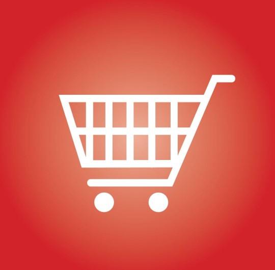 Einkaufsberatung in ihrem Supermarkt