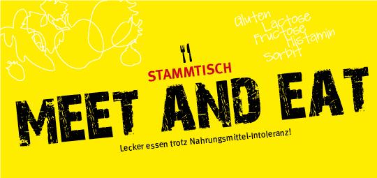 Stammtissch MEET AND EAT Nürnberg