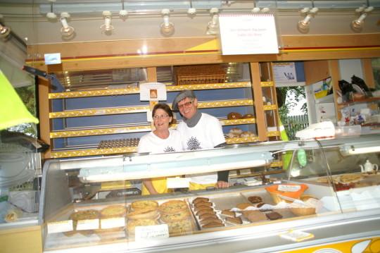 Bio-Vollwert Bäckerei - Habe die Ähre -