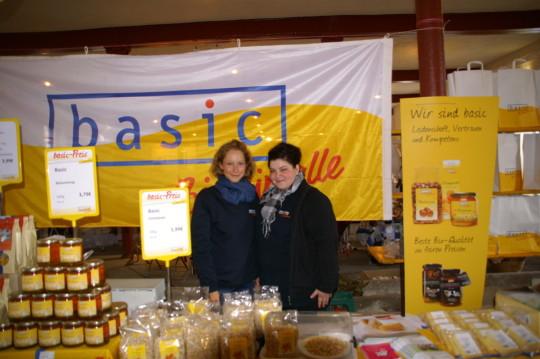 Biomarkt basic