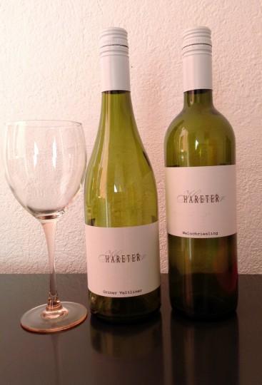 Weingut Thomas Hareter bietet histaminfreie Weine