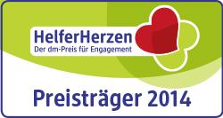 Helfer Herzen Preisträger 2014