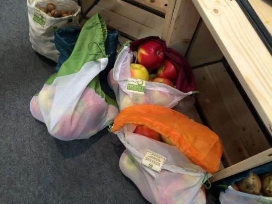 ChicoBag umweltfreundlich einkaufen