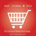eat clean bio Einkaufsberatung