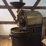 il Caffe Rösterei