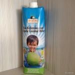 Dr. Goerg Bio-Kokoswasser - Premium