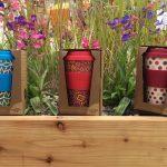 Bambus Kaffeebecher