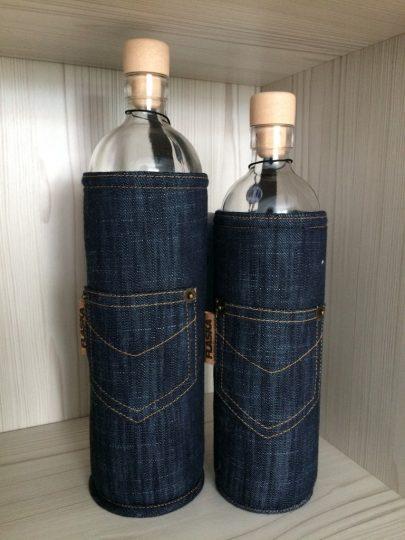 Flaska Jeans